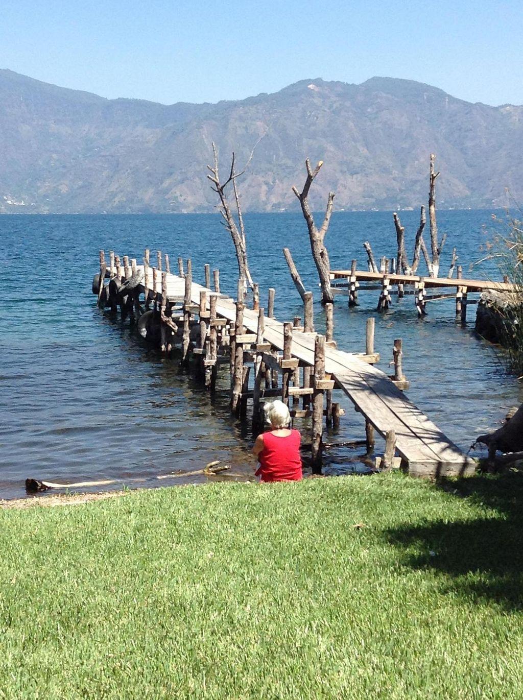 "Photo of Lake Villa Guatemala Vegan Retreats  by <a href=""/members/profile/DouglasHaynes"">DouglasHaynes</a> <br/>tranquility <br/> April 16, 2014  - <a href='/contact/abuse/image/28451/67738'>Report</a>"