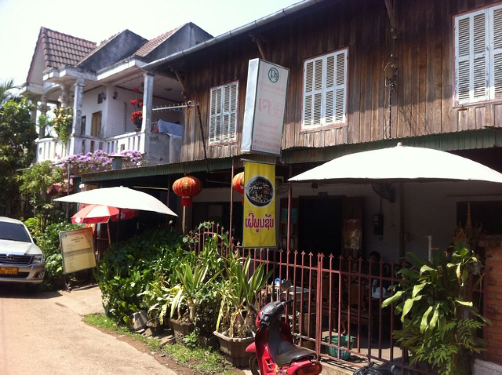 """Photo of Phounsub Restaurant  by <a href=""""/members/profile/Arvid"""">Arvid</a> <br/>Street facade <br/> February 28, 2016  - <a href='/contact/abuse/image/28485/138154'>Report</a>"""