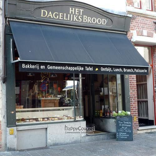 "Photo of CLOSED: Le Pain Quotidien - Philip Stockstraat  by <a href=""/members/profile/DusselDaene"">DusselDaene</a> <br/> October 2, 2011  - <a href='/contact/abuse/image/28514/10962'>Report</a>"