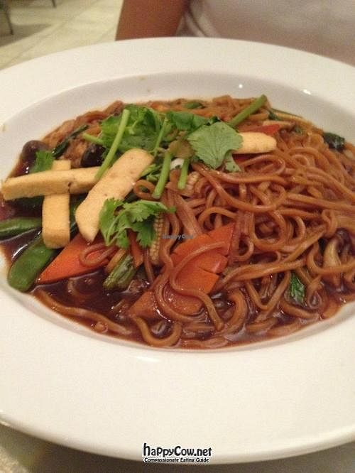 """Photo of Kechara Oasis  by <a href=""""/members/profile/jing"""">jing</a> <br/>Braised Yee Mee (Braised Noodle) <br/> April 5, 2012  - <a href='/contact/abuse/image/28561/30249'>Report</a>"""