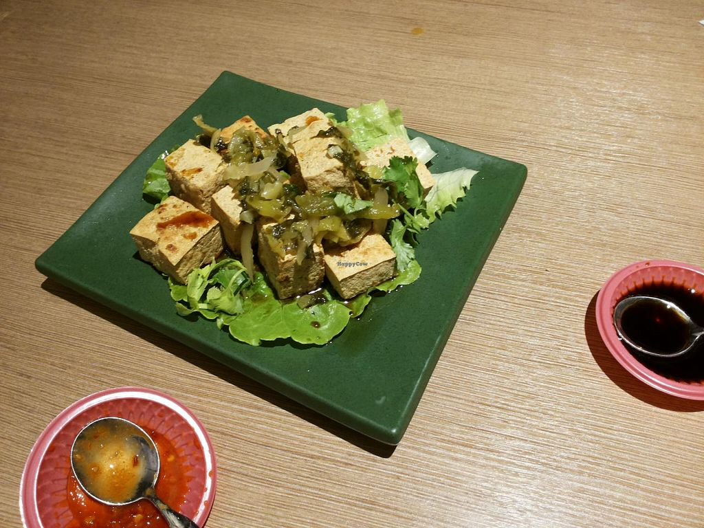 "Photo of Green Land  by <a href=""/members/profile/peas-full"">peas-full</a> <br/>Stinky tofu <br/> December 31, 2014  - <a href='/contact/abuse/image/28737/89064'>Report</a>"