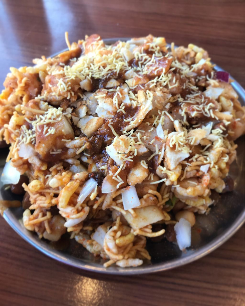 "Photo of RK Sweets  by <a href=""/members/profile/tamasinemmacook"">tamasinemmacook</a> <br/>Bhel Puri <br/> November 20, 2017  - <a href='/contact/abuse/image/28814/327487'>Report</a>"