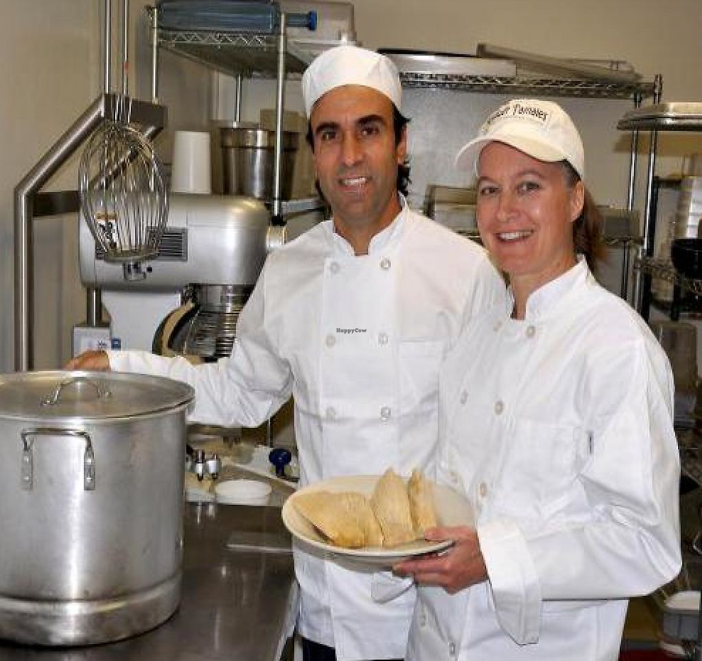 """Photo of Boulder Tamales  by <a href=""""/members/profile/bouldertamales"""">bouldertamales</a> <br/>I like the fact that they are a small company and make their tamales by hand! <br/> December 6, 2011  - <a href='/contact/abuse/image/28818/191061'>Report</a>"""