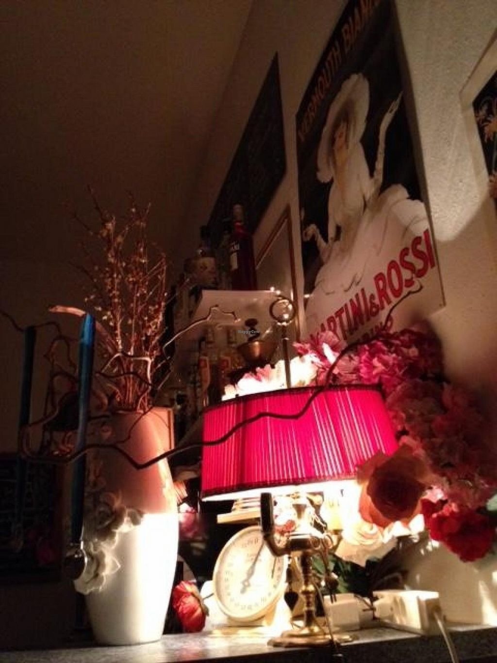 """Photo of CLOSED: Cafebar Salon  by <a href=""""/members/profile/TableForOne"""">TableForOne</a> <br/>Kitsch <br/> December 7, 2014  - <a href='/contact/abuse/image/28836/87398'>Report</a>"""
