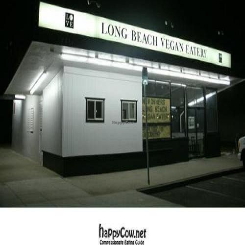 Photo of CLOSED: Long Beach Vegan Eatery  by Chuck <br/> October 20, 2011  - <a href='/contact/abuse/image/28841/11375'>Report</a>