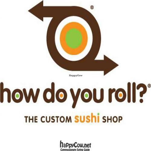 """Photo of CLOSED: How Do You Roll  by <a href=""""/members/profile/HDYR"""">HDYR</a> <br/>how do you roll? logo <br/> October 21, 2011  - <a href='/contact/abuse/image/28859/11435'>Report</a>"""
