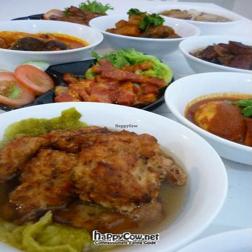 """Photo of Coya Healthy Cuisine  by <a href=""""/members/profile/william79"""">william79</a> <br/> December 24, 2011  - <a href='/contact/abuse/image/28870/14497'>Report</a>"""