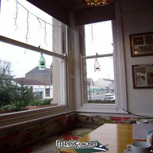 """Photo of The Base  by <a href=""""/members/profile/alimac"""">alimac</a> <br/>View from the breakfast table <br/> October 23, 2011  - <a href='/contact/abuse/image/28879/11488'>Report</a>"""