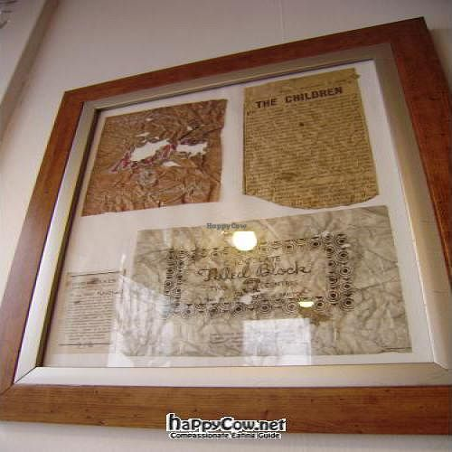 """Photo of The Base  by <a href=""""/members/profile/alimac"""">alimac</a> <br/>More examples of items found in the work to the main house, on display in the breakfast room <br/> October 23, 2011  - <a href='/contact/abuse/image/28879/11490'>Report</a>"""