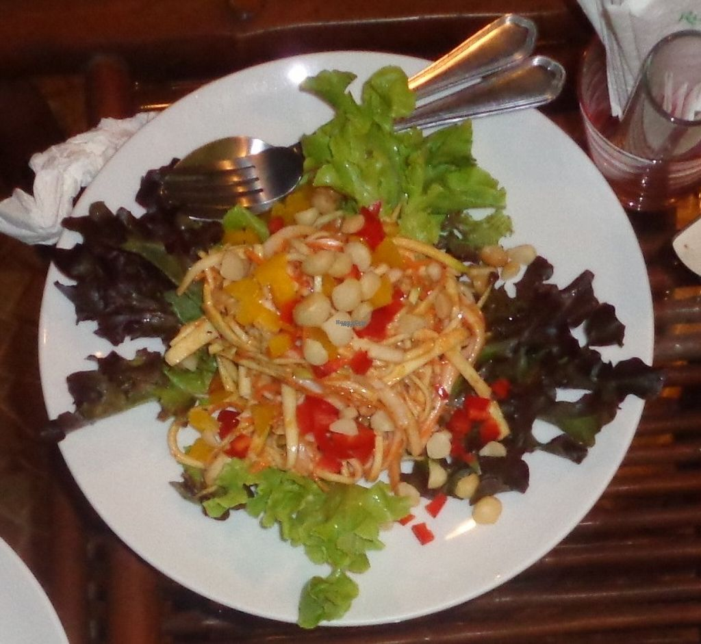 """Photo of Rasayana Raw Food Cafe  by <a href=""""/members/profile/Kelly%20Kelly"""">Kelly Kelly</a> <br/>Rasayana Raw Food Cafe -  <br/> October 29, 2016  - <a href='/contact/abuse/image/28929/185140'>Report</a>"""