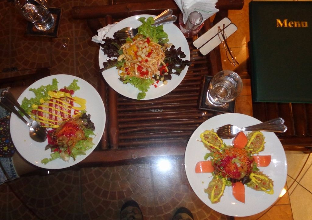 """Photo of Rasayana Raw Food Cafe  by <a href=""""/members/profile/Kelly%20Kelly"""">Kelly Kelly</a> <br/>Rasayana Raw Food Cafe -  <br/> October 29, 2016  - <a href='/contact/abuse/image/28929/185142'>Report</a>"""
