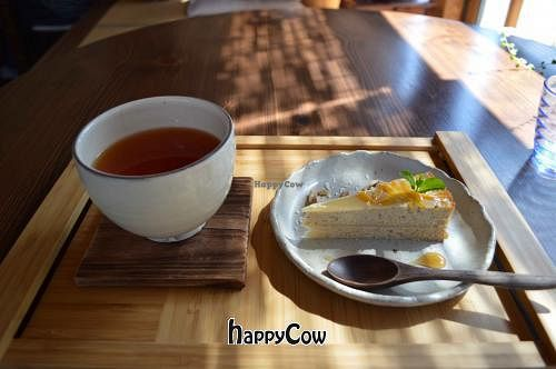 """Photo of Yasai Cafe Meguri  by <a href=""""/members/profile/Shauna333"""">Shauna333</a> <br/>Dessert (March 2013) <br/> May 4, 2013  - <a href='/contact/abuse/image/28944/47762'>Report</a>"""