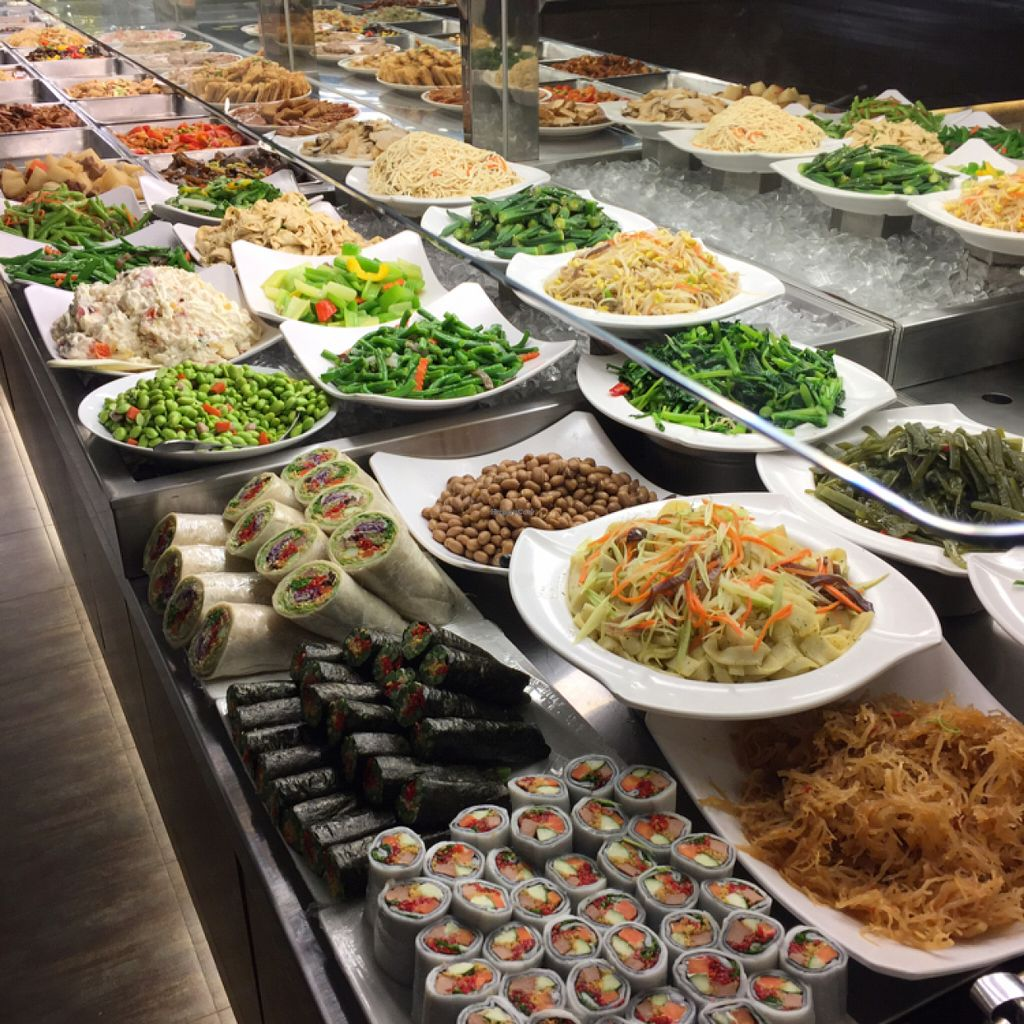 """Photo of Minder Vegetarian - Q Square Mall  by <a href=""""/members/profile/suzagord"""">suzagord</a> <br/>don't take more pictures, they don't like it! <br/> June 7, 2016  - <a href='/contact/abuse/image/29036/152663'>Report</a>"""