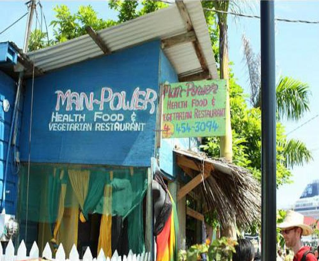 """Photo of CLOSED: Man Power Restaurant  by <a href=""""/members/profile/Parasol"""">Parasol</a> <br/> November 8, 2011  - <a href='/contact/abuse/image/29067/193127'>Report</a>"""
