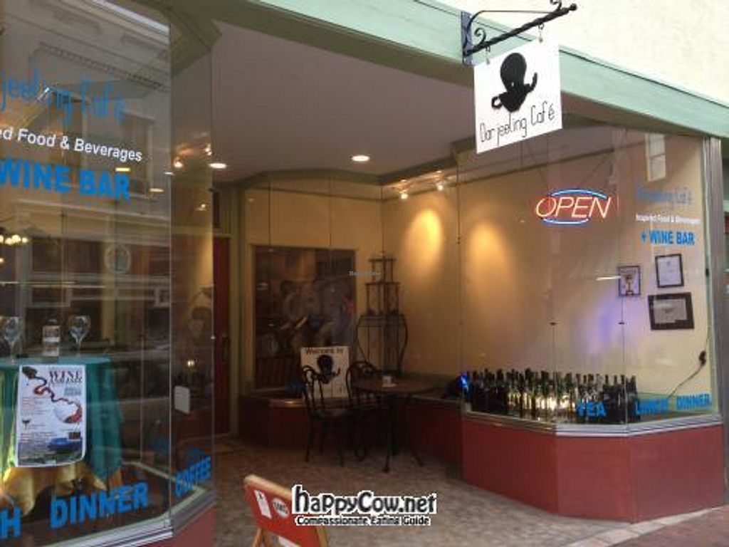 """Photo of CLOSED: AVA Restaurant and Wine Bar  by <a href=""""/members/profile/MegPrice"""">MegPrice</a> <br/>Outside view <br/> May 27, 2012  - <a href='/contact/abuse/image/29108/32400'>Report</a>"""