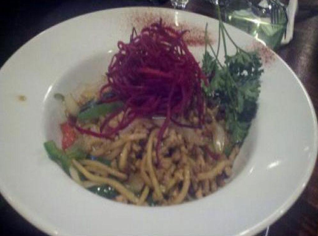 "Photo of Sweet Basil Thai Cuisine  by <a href=""/members/profile/SynthVegan"">SynthVegan</a> <br/> December 5, 2011  - <a href='/contact/abuse/image/29126/198483'>Report</a>"