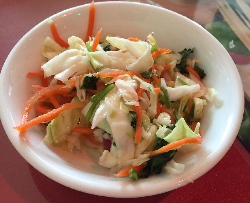 Photo of Thai Cafe  by drees2014 <br/>food <br/> March 14, 2015  - <a href='/contact/abuse/image/2912/199866'>Report</a>