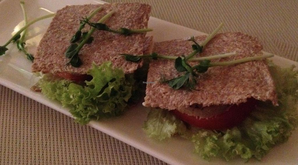 "Photo of Nebos  by <a href=""/members/profile/simmiefairy"">simmiefairy</a> <br/>Sandwich with cashew cheese and tomatoes <br/> April 14, 2015  - <a href='/contact/abuse/image/29139/99025'>Report</a>"