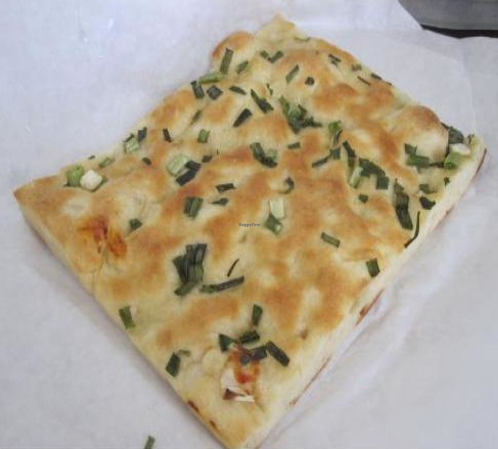 """Photo of Liguria Bakery  by <a href=""""/members/profile/msvegan"""">msvegan</a> <br/>Green Onion F <br/> November 16, 2011  - <a href='/contact/abuse/image/29161/194222'>Report</a>"""