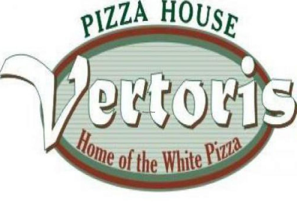 Photo of Vertoris Pizza House  by veggieAmie <br/> January 29, 2012  - <a href='/contact/abuse/image/29169/195179'>Report</a>