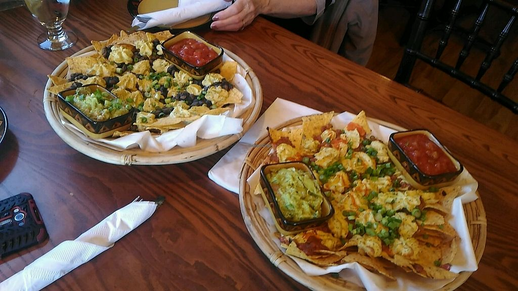 """Photo of Calactus Cafe  by <a href=""""/members/profile/QuothTheRaven"""">QuothTheRaven</a> <br/>nachos <br/> April 1, 2018  - <a href='/contact/abuse/image/2916/379151'>Report</a>"""