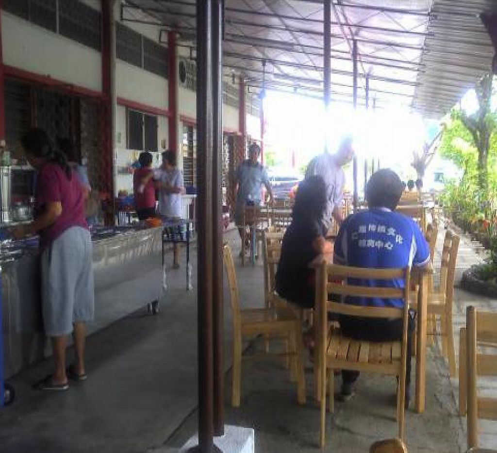 """Photo of Ren Ci Global Village - Bukit Mertajam  by <a href=""""/members/profile/Grapevine"""">Grapevine</a> <br/>dinning place <br/> November 20, 2011  - <a href='/contact/abuse/image/29208/194344'>Report</a>"""