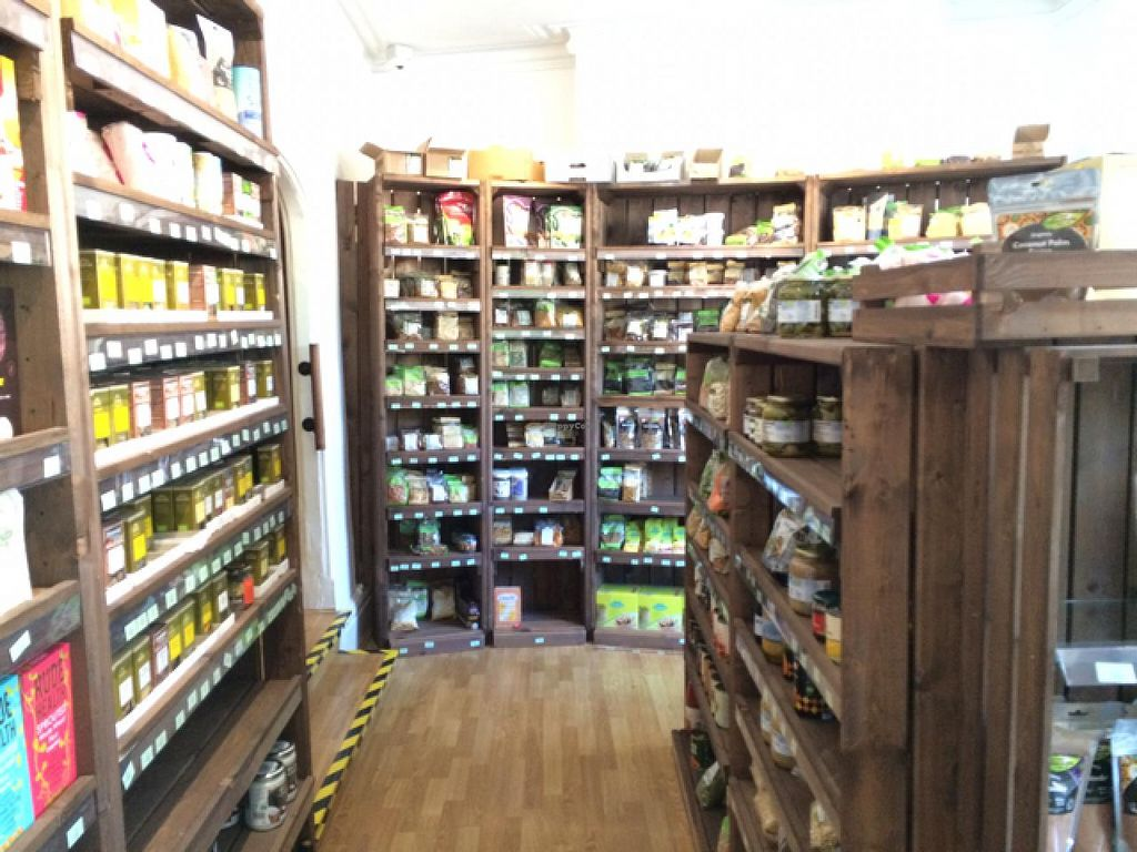 """Photo of Indigo Wholefoods  by <a href=""""/members/profile/Chnanis"""">Chnanis</a> <br/>Indigo Wholefoods  <br/> April 19, 2015  - <a href='/contact/abuse/image/29229/99491'>Report</a>"""
