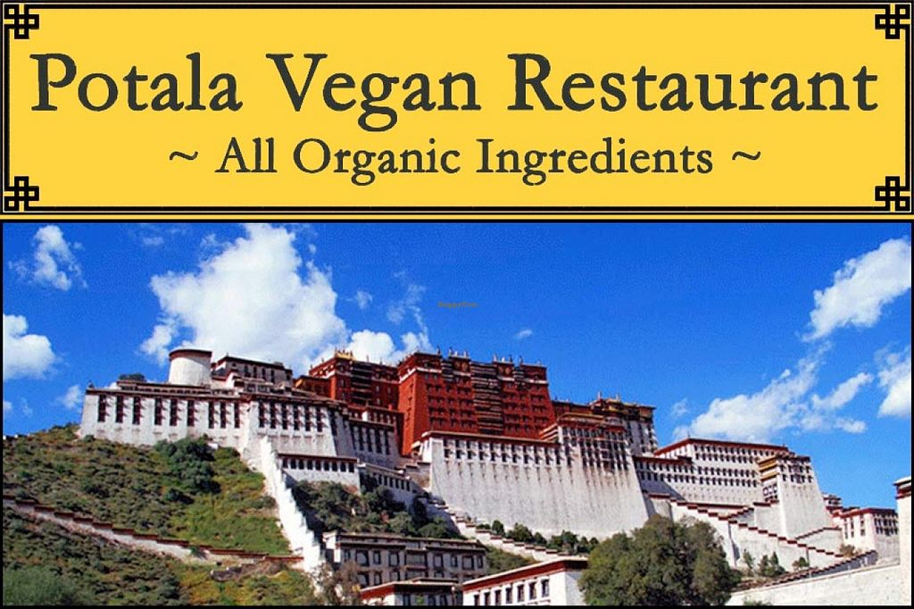 """Photo of Potala Organic Cafe  by <a href=""""/members/profile/makane"""">makane</a> <br/>Potala Palace <br/> November 25, 2015  - <a href='/contact/abuse/image/29240/126179'>Report</a>"""
