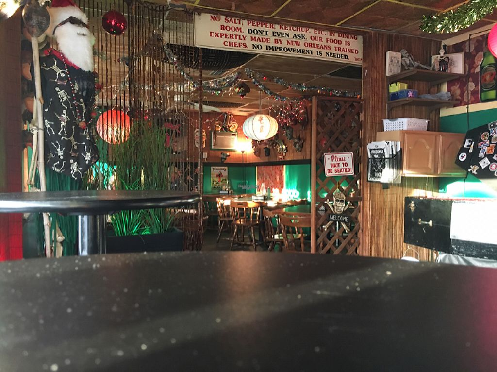 """Photo of Mr Bones BBQ  by <a href=""""/members/profile/MsGabbyGlitter"""">MsGabbyGlitter</a> <br/>Inside  <br/> December 27, 2016  - <a href='/contact/abuse/image/29250/204908'>Report</a>"""
