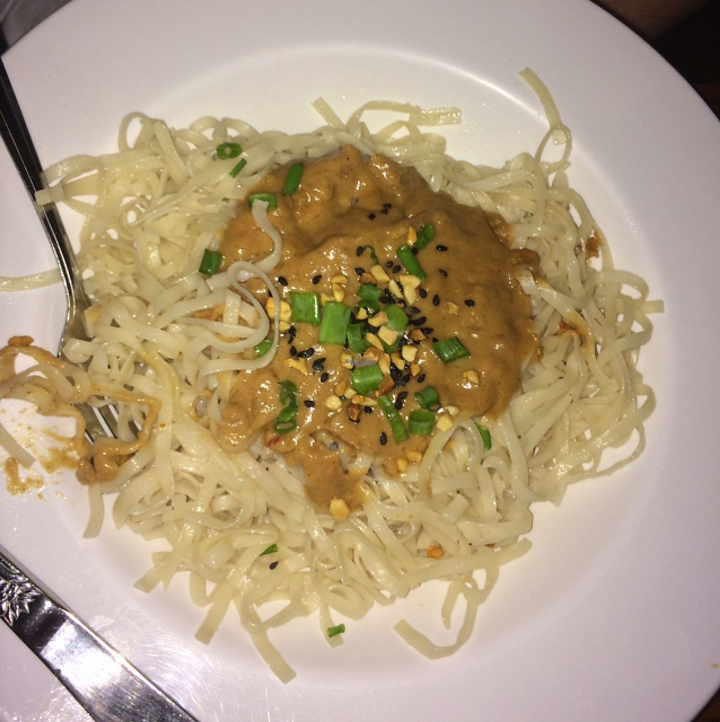 """Photo of Mr Bones BBQ  by <a href=""""/members/profile/trisangelina"""">trisangelina</a> <br/>indian noodles <br/> February 22, 2017  - <a href='/contact/abuse/image/29250/229077'>Report</a>"""