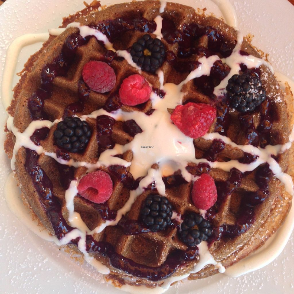 """Photo of CLOSED: A N D Cafe  by <a href=""""/members/profile/SummerLee"""">SummerLee</a> <br/>berries and create waffles! <br/> October 4, 2015  - <a href='/contact/abuse/image/29296/120244'>Report</a>"""
