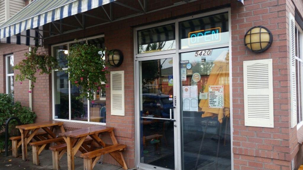"""Photo of CLOSED: A N D Cafe  by <a href=""""/members/profile/kenvegan"""">kenvegan</a> <br/>outside <br/> November 18, 2015  - <a href='/contact/abuse/image/29296/125373'>Report</a>"""