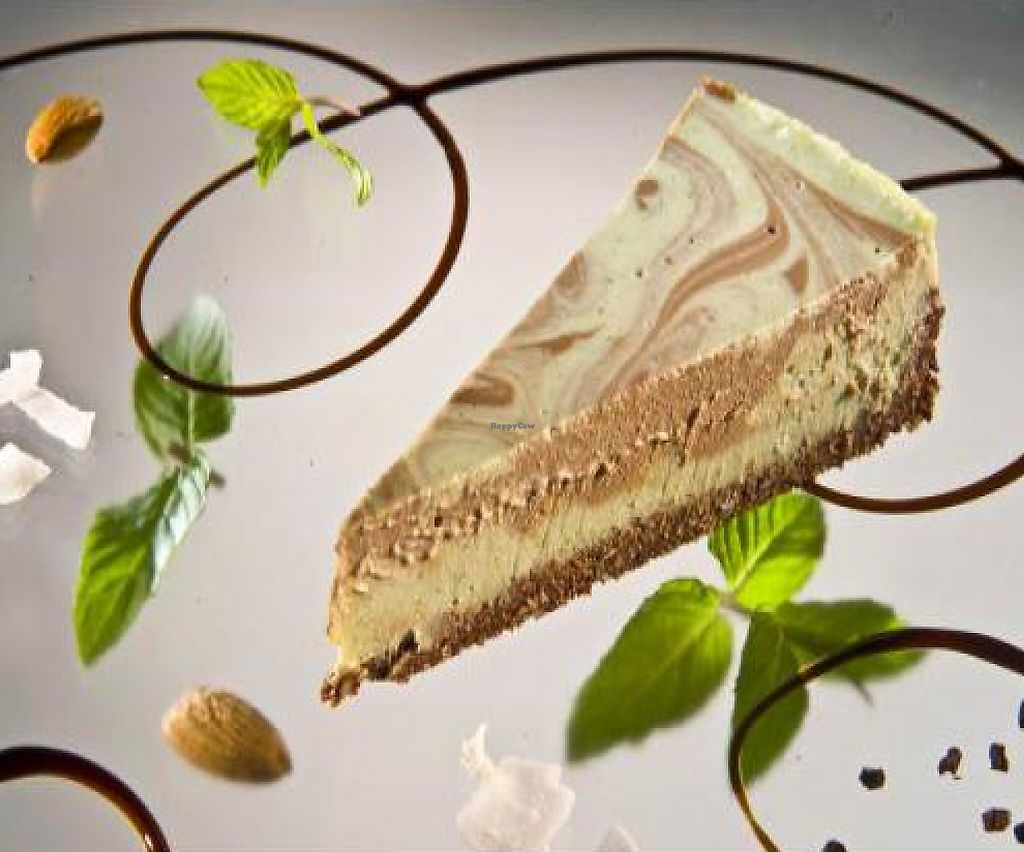 """Photo of Slascice Mihalek  by <a href=""""/members/profile/KatarinaLe"""">KatarinaLe</a> <br/>Raw mint chocolate cake <br/> November 30, 2011  - <a href='/contact/abuse/image/29304/194669'>Report</a>"""