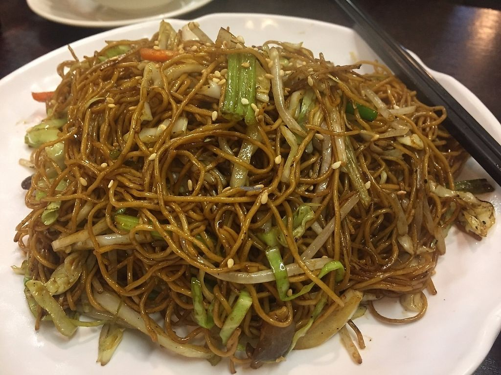 "Photo of Ying Vegetarian  by <a href=""/members/profile/SamanthaIngridHo"">SamanthaIngridHo</a> <br/>Fried noodles <br/> April 1, 2017  - <a href='/contact/abuse/image/29307/243371'>Report</a>"