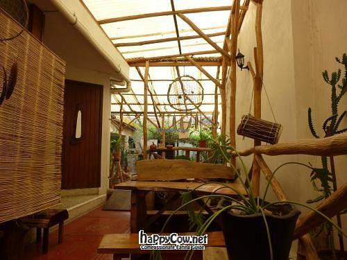 "Photo of Atrapasuenos - Comida Vegetariana Te Cafe  by <a href=""/members/profile/bencamps"">bencamps</a> <br/> June 25, 2012  - <a href='/contact/abuse/image/29347/33749'>Report</a>"