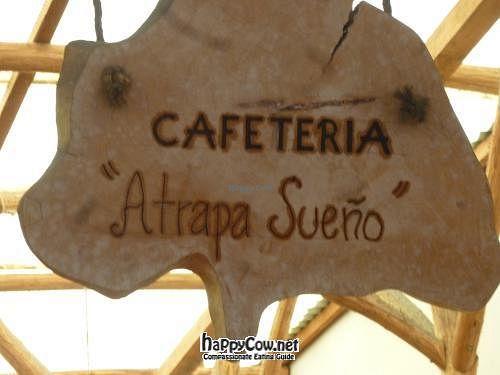 "Photo of Atrapasuenos - Comida Vegetariana Te Cafe  by <a href=""/members/profile/bencamps"">bencamps</a> <br/> June 25, 2012  - <a href='/contact/abuse/image/29347/33751'>Report</a>"