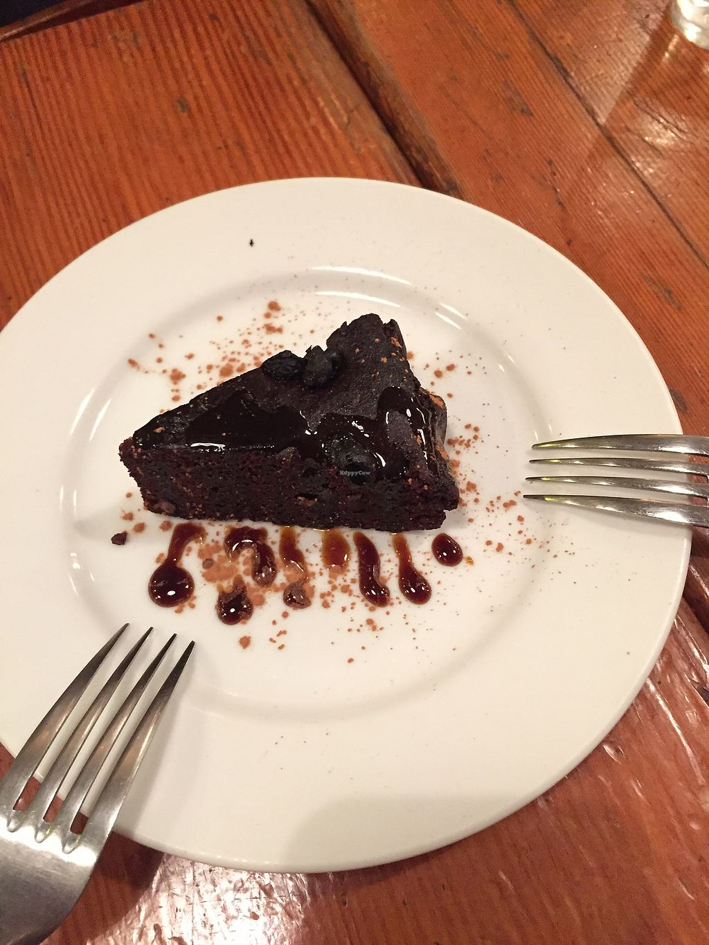 """Photo of Mominoki House  by <a href=""""/members/profile/roosaloo"""">roosaloo</a> <br/>chocolate cake <br/> July 6, 2017  - <a href='/contact/abuse/image/2935/277043'>Report</a>"""