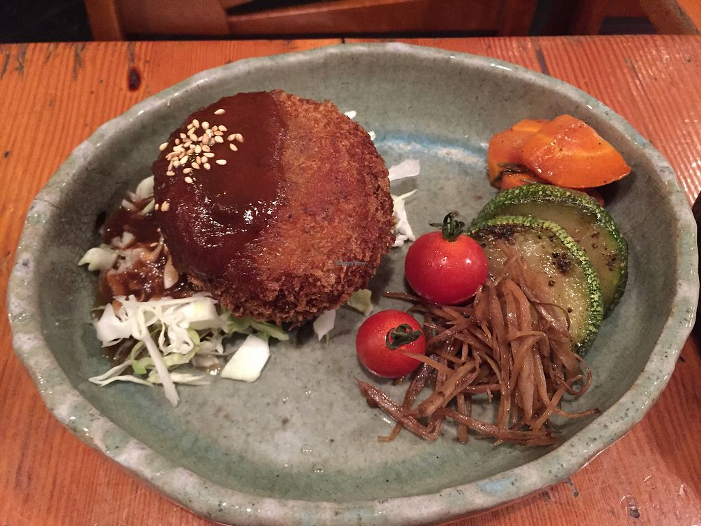 """Photo of Mominoki House  by <a href=""""/members/profile/roosaloo"""">roosaloo</a> <br/>potato croquettes <br/> July 6, 2017  - <a href='/contact/abuse/image/2935/277045'>Report</a>"""