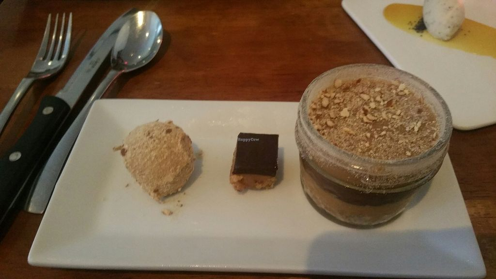 "Photo of Vedge  by <a href=""/members/profile/12SaRaH73"">12SaRaH73</a> <br/>Peanut butter and Chocolate Desert <br/> July 13, 2017  - <a href='/contact/abuse/image/29361/279670'>Report</a>"