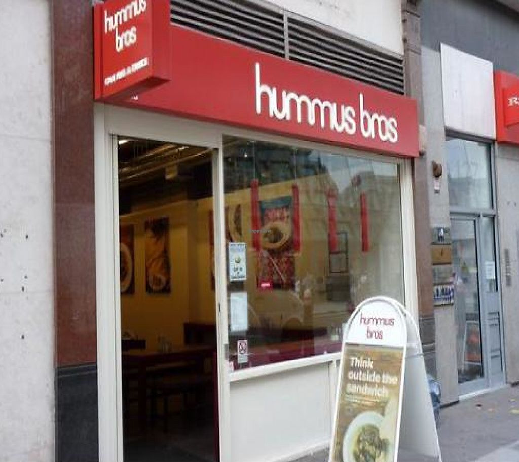 """Photo of Hummus Bros - St Pauls  by <a href=""""/members/profile/Nihacc"""">Nihacc</a> <br/> December 6, 2011  - <a href='/contact/abuse/image/29379/198491'>Report</a>"""