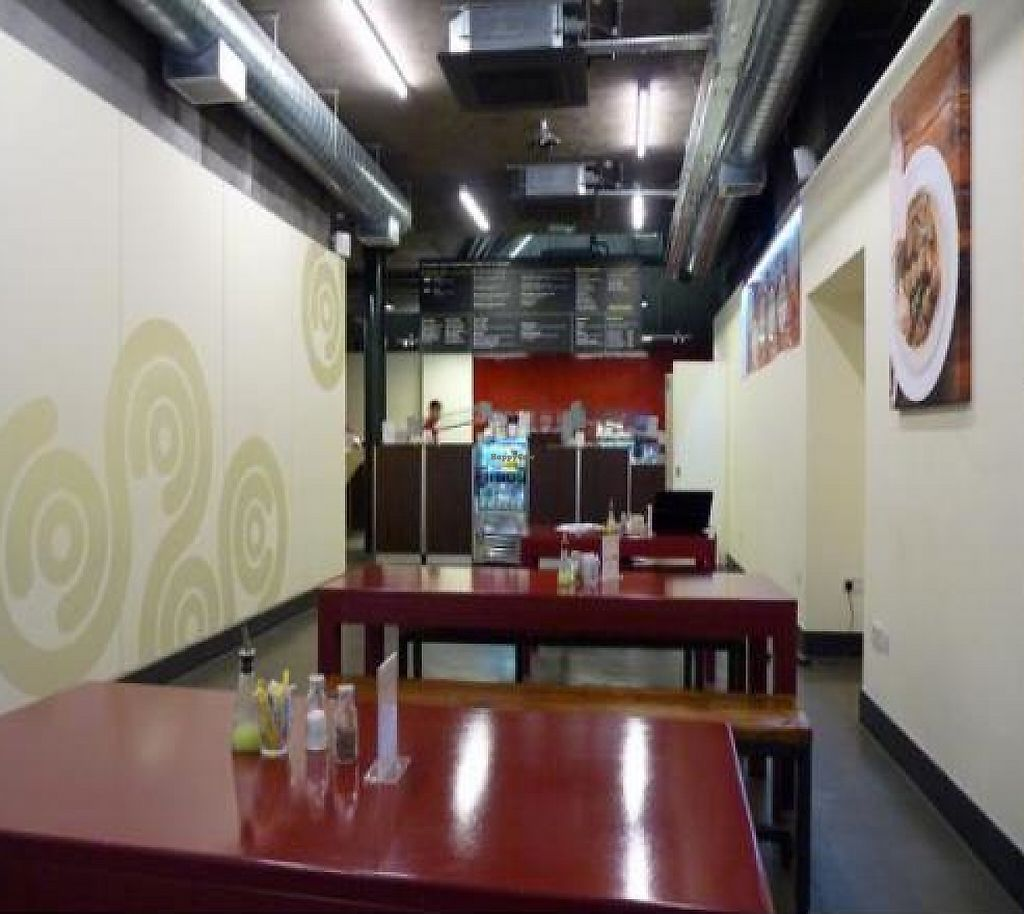 """Photo of Hummus Bros - St Pauls  by <a href=""""/members/profile/Nihacc"""">Nihacc</a> <br/> December 6, 2011  - <a href='/contact/abuse/image/29379/198494'>Report</a>"""