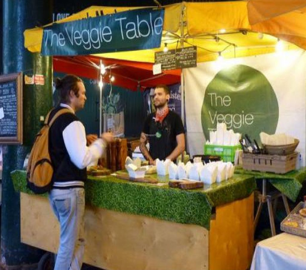 """Photo of CLOSED: The Veggie Table  by <a href=""""/members/profile/Nihacc"""">Nihacc</a> <br/> December 8, 2011  - <a href='/contact/abuse/image/29401/198545'>Report</a>"""