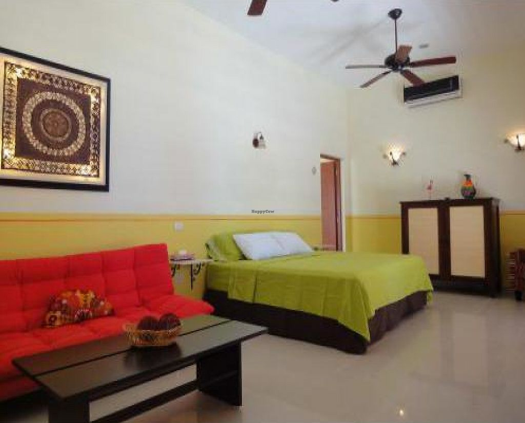 """Photo of Hotel Merida Santiago  by <a href=""""/members/profile/jan-in-yuctan"""">jan-in-yuctan</a> <br/>Suite 4 of hotel boutique merida santiago <br/> December 22, 2011  - <a href='/contact/abuse/image/29577/199663'>Report</a>"""