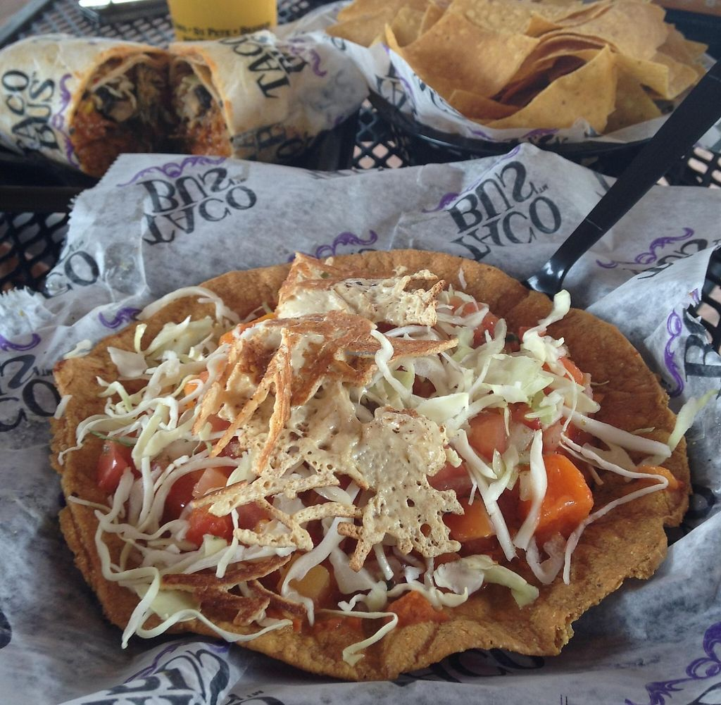 """Photo of Taco Bus - Food Truck  by <a href=""""/members/profile/X10"""">X10</a> <br/>Yum! <br/> November 14, 2015  - <a href='/contact/abuse/image/29606/197556'>Report</a>"""
