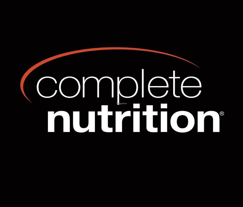 "Photo of Complete Nutrition  by <a href=""/members/profile/community"">community</a> <br/>Complete Nutrition <br/> March 6, 2015  - <a href='/contact/abuse/image/29620/233778'>Report</a>"