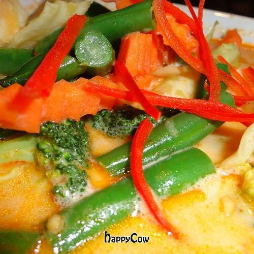 """Photo of Galanga  by <a href=""""/members/profile/PennsyltuckyVeggie"""">PennsyltuckyVeggie</a> <br/>Panang Curry <br/> October 10, 2012  - <a href='/contact/abuse/image/29692/38863'>Report</a>"""