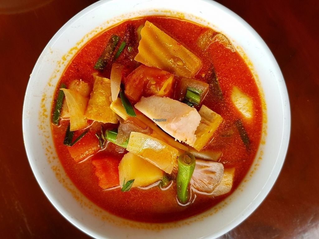 """Photo of Catfish Book Cafe  by <a href=""""/members/profile/duckalicious"""">duckalicious</a> <br/>tom yum <br/> February 14, 2017  - <a href='/contact/abuse/image/29701/226413'>Report</a>"""