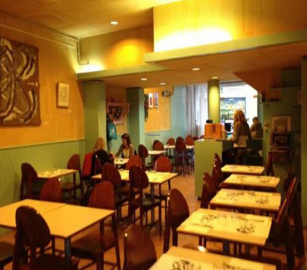 """Photo of La Cuina del Cel  by <a href=""""/members/profile/Do-Yen"""">Do-Yen</a> <br/> December 29, 2011  - <a href='/contact/abuse/image/29707/203465'>Report</a>"""