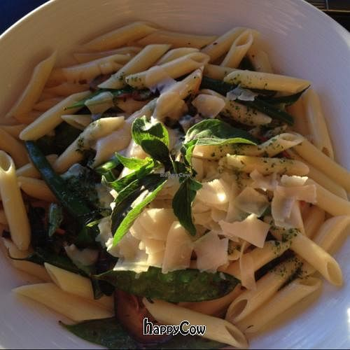 "Photo of Beach House  by <a href=""/members/profile/narcah"">narcah</a> <br/>Vegetable Pasta <br/> January 18, 2013  - <a href='/contact/abuse/image/29725/43081'>Report</a>"