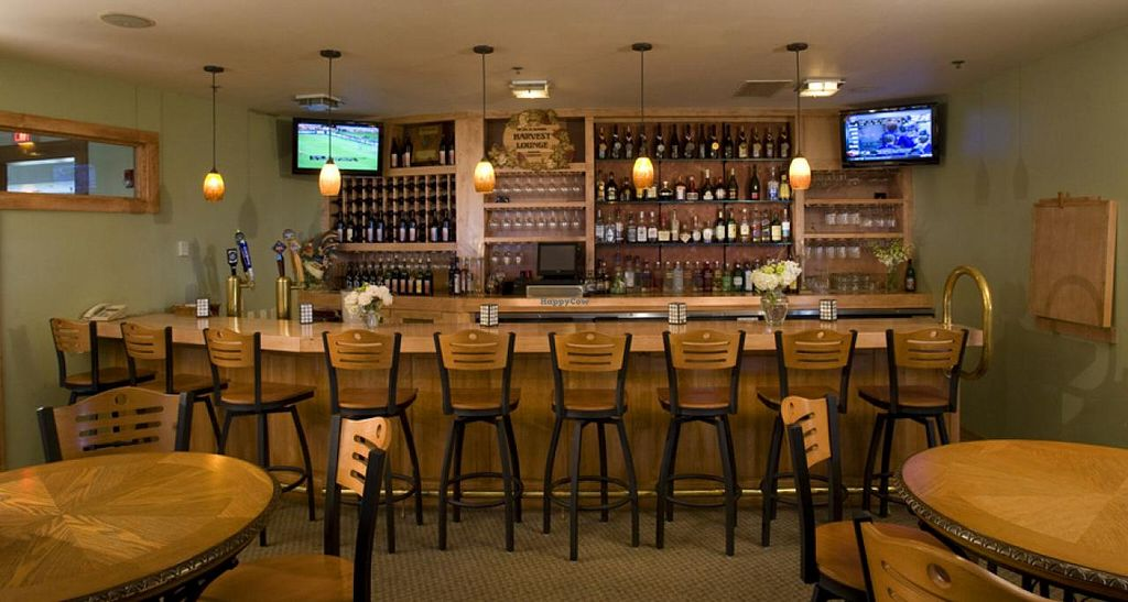 """Photo of The Veraisons Restaurant  by <a href=""""/members/profile/GlenoraWineCellars"""">GlenoraWineCellars</a> <br/>Harvest Lounge at Veraisons Restaurant at the Inn at Glenora Wine Cellars <br/> February 12, 2014  - <a href='/contact/abuse/image/29745/64231'>Report</a>"""
